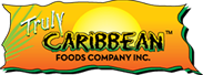 Truly Caribbean Foods Company Inc. Logo